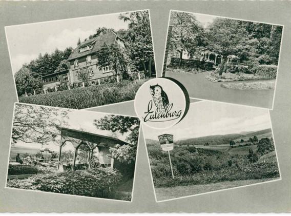 Eulenburg