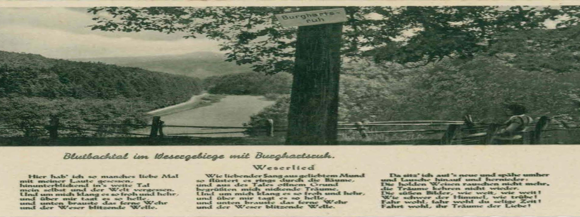 Burghartsruh