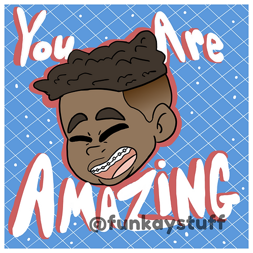 "The ""You Are"" Encouragement Collection"