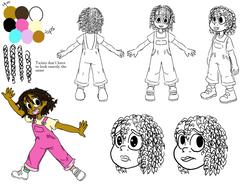 Kailah Character Sheet