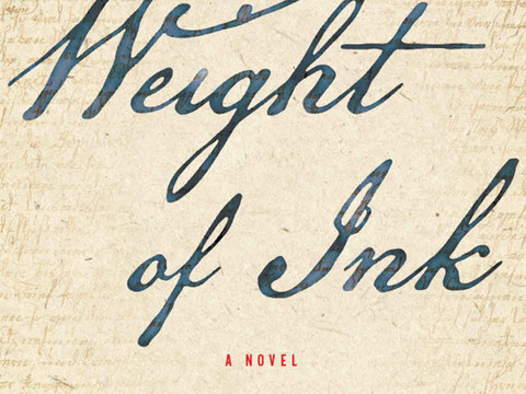 Book Review: The Weight of Ink by Rachel Kadish