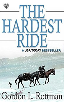 Book Review: The Hardest Ride by Gordon L. Rottman