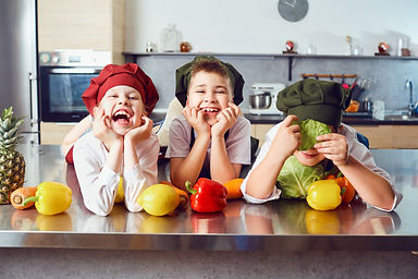 Canva - Funny Children in the Kitchen.jp