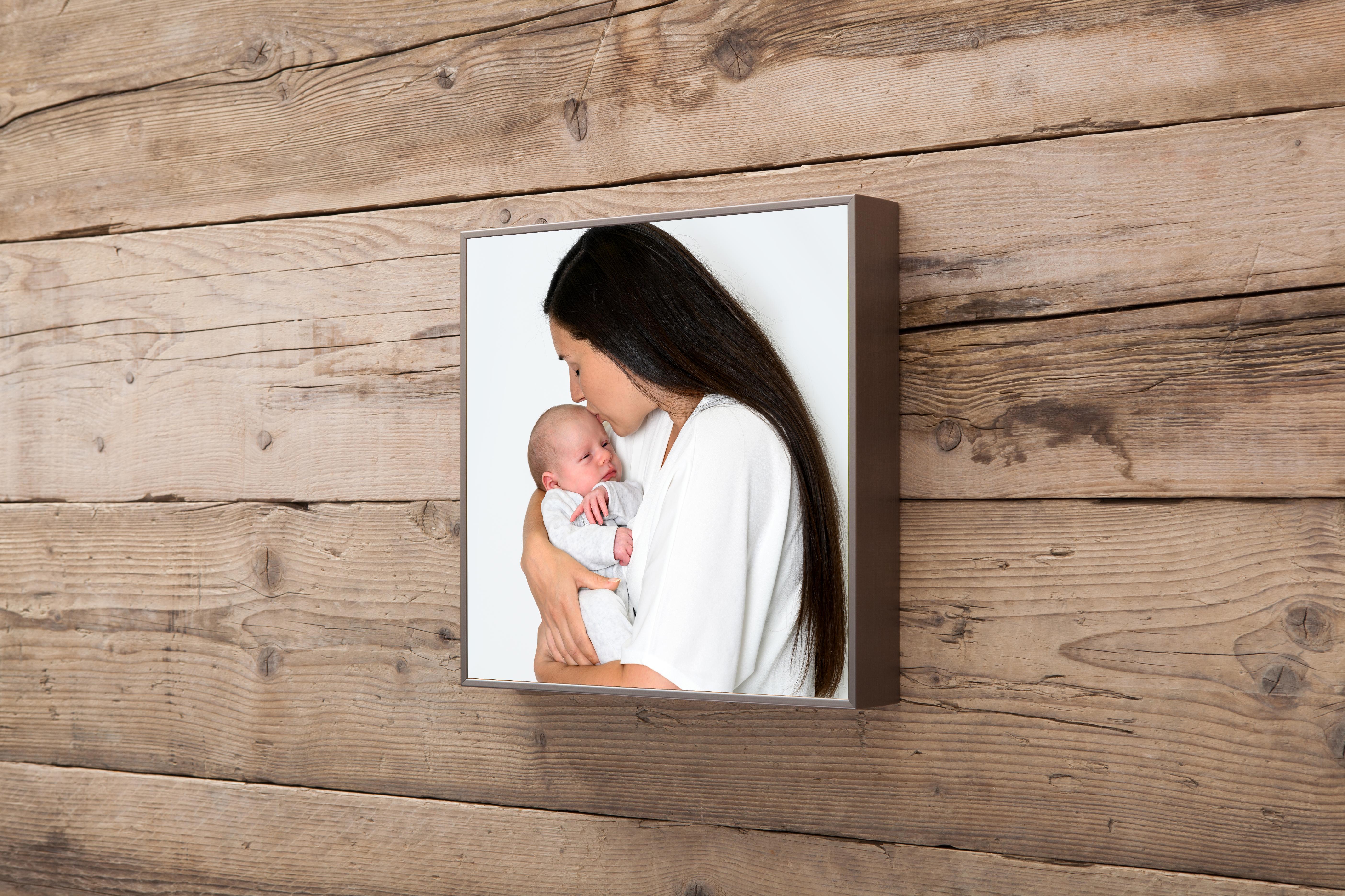Box Frame Image