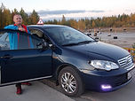 Инструктор по вождению Боголенов Максим