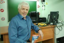 Анатолий Кожевников, преподаватель