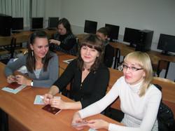 Экзамен в ГИБДД