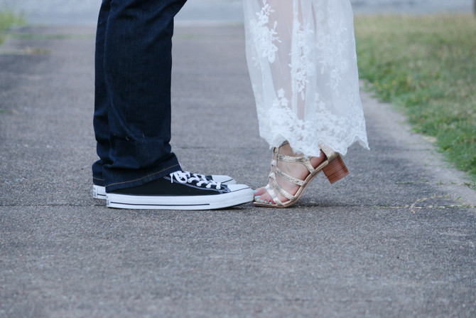 Marriage and Chucks