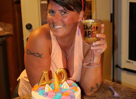 My 40