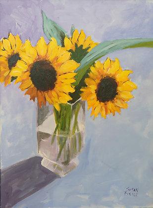 Hello Sunshine! - SOLD