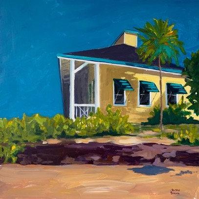 Bahama Bungalow #3