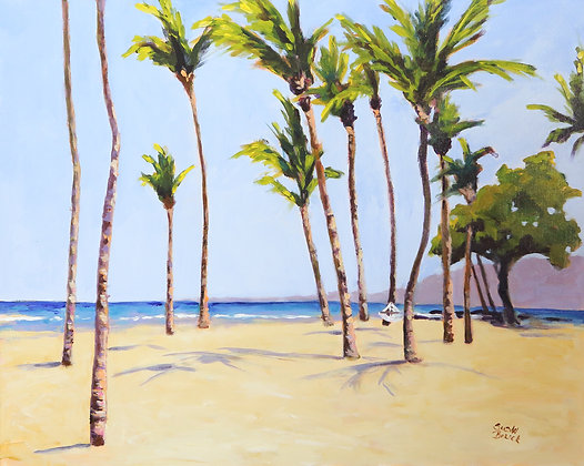 Kona Hawaii - SOLD