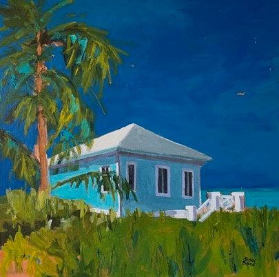 Bahamas Bungalow #2