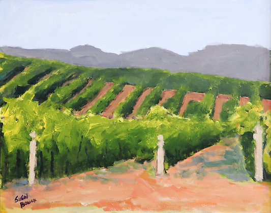 Long Island Vineyard - SOLD