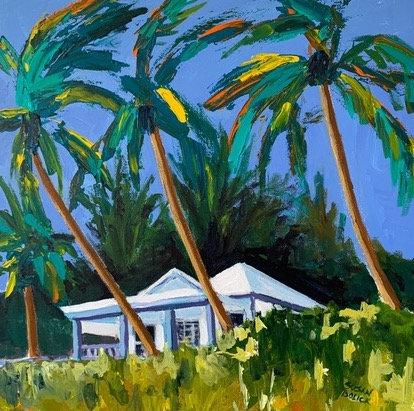 Bahamas Bungalow #4