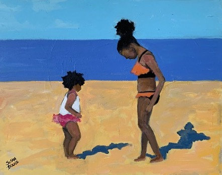 Beachcomber Sisters