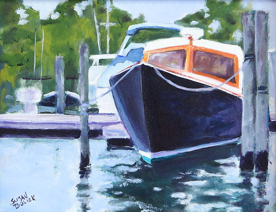 Dry Docked - SOLD