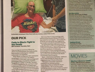 Pick of the Week in the Australian TV Guide