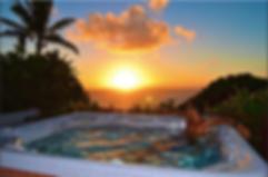 HA Hot tub sunset boy.png