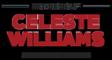 Celeste Transparent Logo