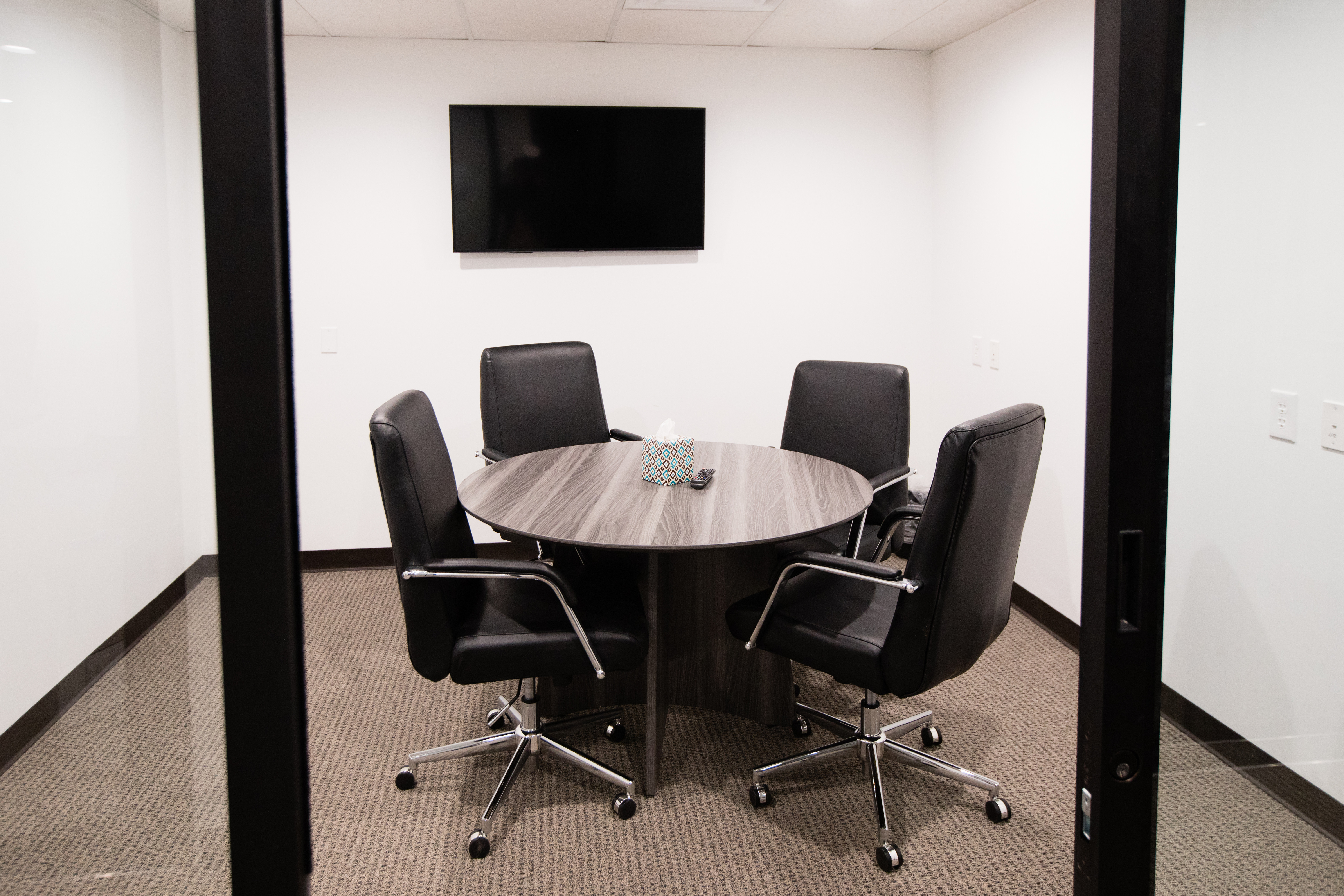 Conference Room 4 Seats