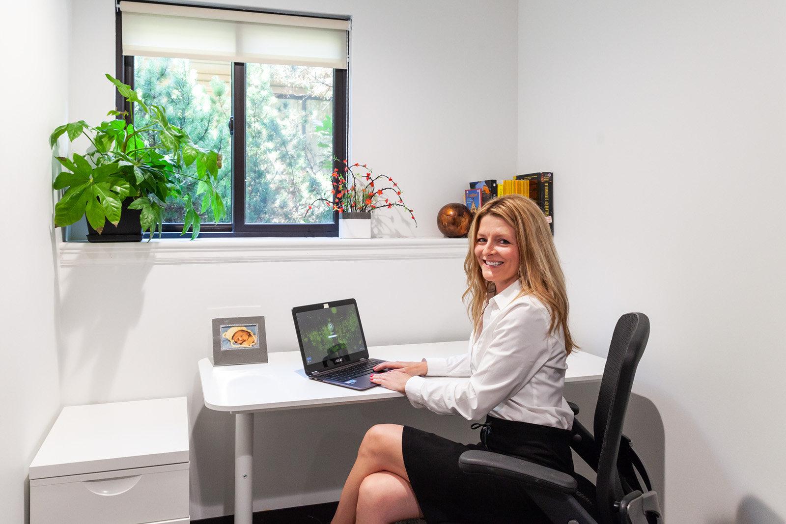 Private Micro Office