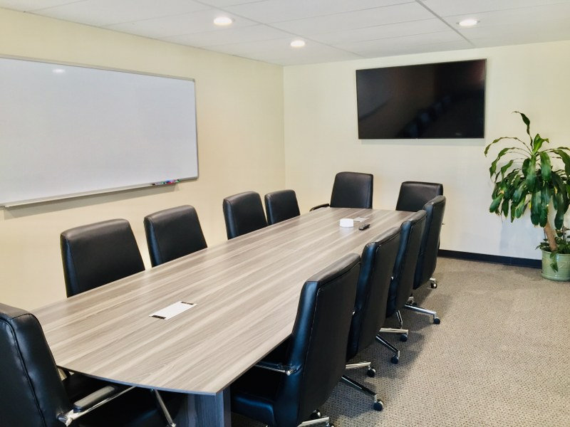 Conference Room 12 seats