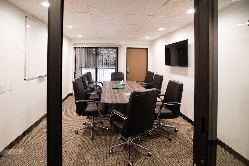 Conference Room 8 Seats