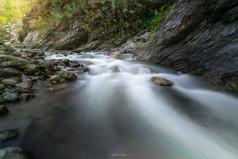 The Divine Flow