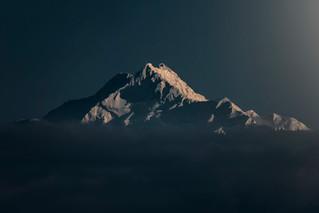 Mt. Kanchenjungha