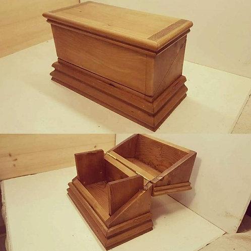 Small Decorative Box.