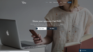 OneBizOpp - חברת סקרים