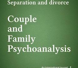 החוברת הראשונה של הז׳ורנל הפסיכואנליטי זוגי ומשפחתי יצאה. מהרו להזמין!