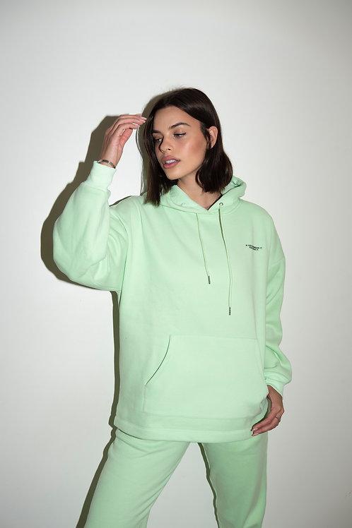 Ma Chérie - Sweatshirts (Mint)