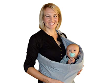Suggestions in Carrying For Infants, Toddlers and Children