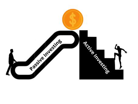 השקעה אקטיבית או פאסיבית במניות – מה עדיף?
