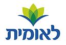 לוגו של לאומית