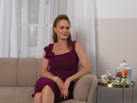 ראיון עם דפנה גסר: בעלת הקליניקה לאסתטיקה Face-it