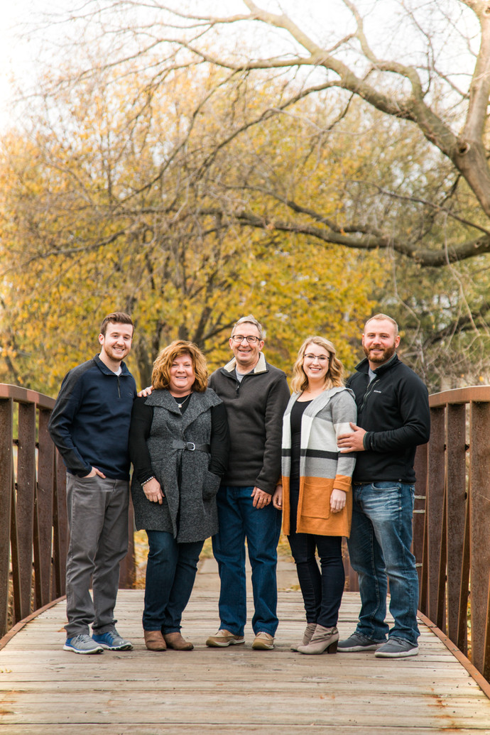 Miller Family Session