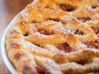 Craving Pie