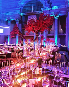 Last night's event #cipriani Love this m