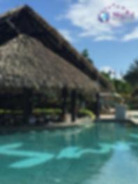 Sandals Grenada South Seas Main Pool Swi