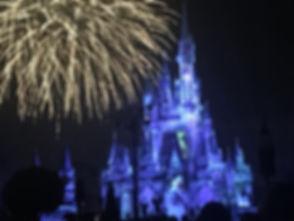 Castle fireworks blue.jpg