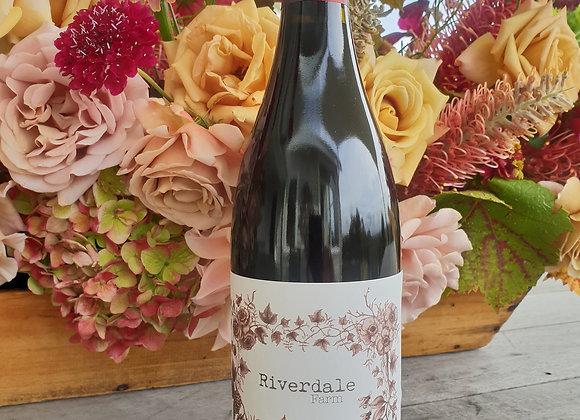 Riverdale Farm Pinot Noir 2018