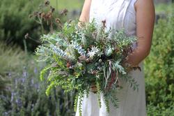 Foliage bouquet