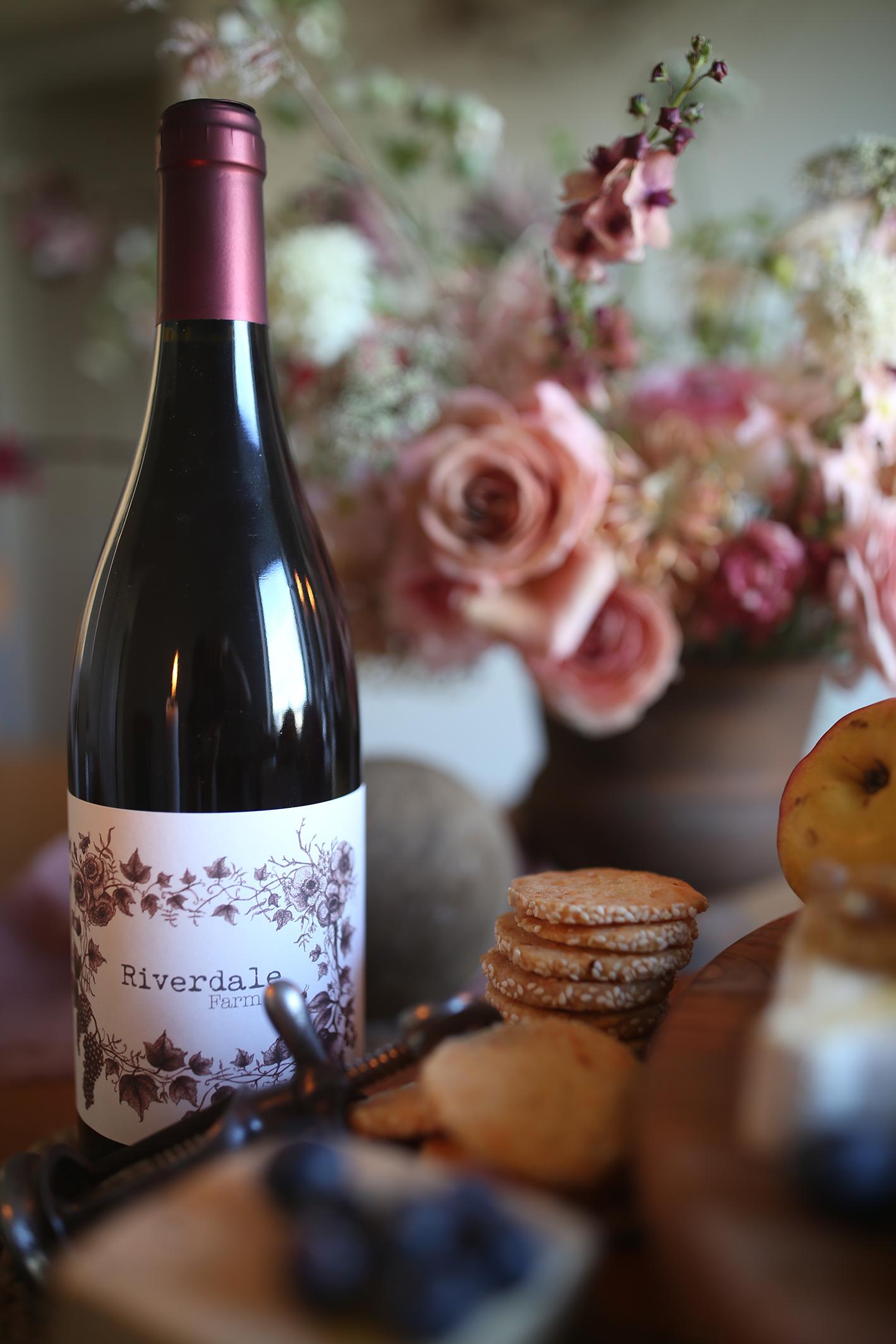 Riverdale Farm Pinot Noir