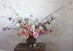 Riverdale Farm spring flowers
