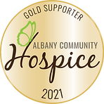 Gold Logo hospice.png
