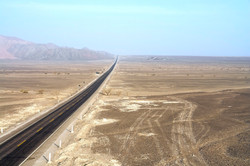 Peru - Nazca