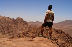 Egypt - Sinai Mt